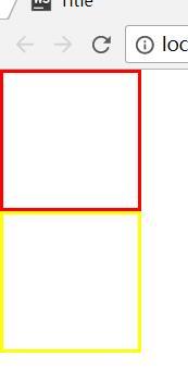 CSS中position四种定位属性理解